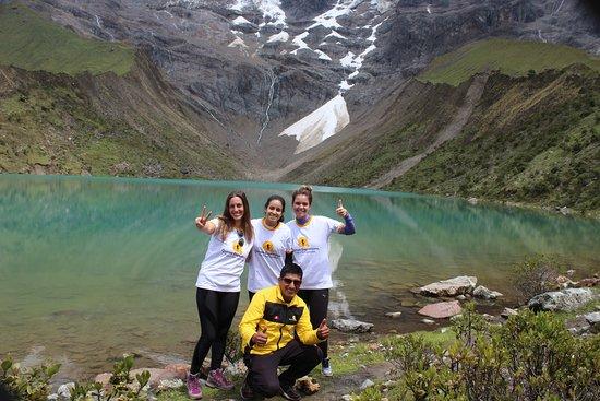 Quinoa Expeditions Peru