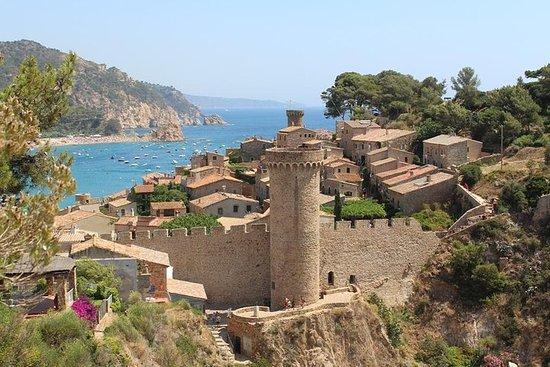 Costa Brava 8-hour Trip from Barcelona