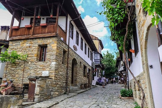 Explore Northern Bulgaria Day Trip from...