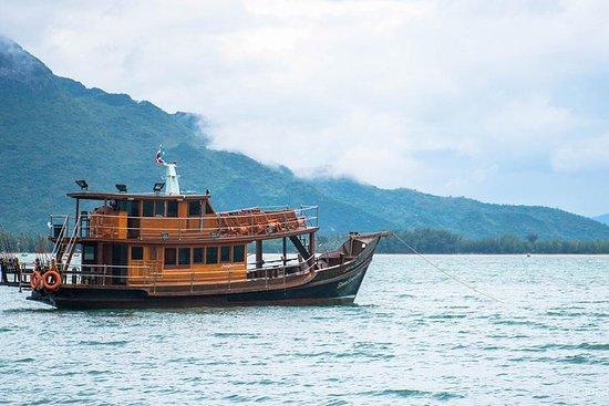 Hua Hin - River Cruise Tour
