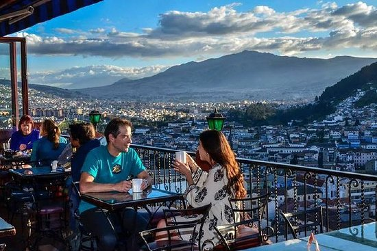 Full Ecuador 11d/10n | From Quito The Pacific Cost, Andes & Explore...