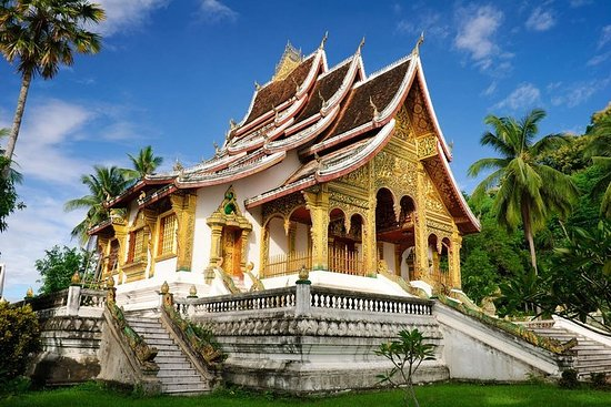 4-dagers klassisk Laos-tur fra...