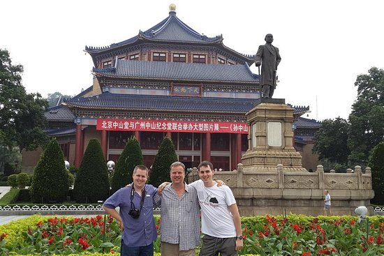 Valokuva: All-inclusive Guangzhou Historic City Private Day Tour