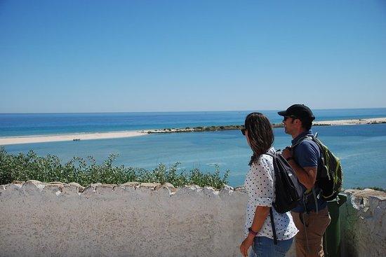 Tavira, Venezia Algarve - Selvstyrt turstur (1200S)