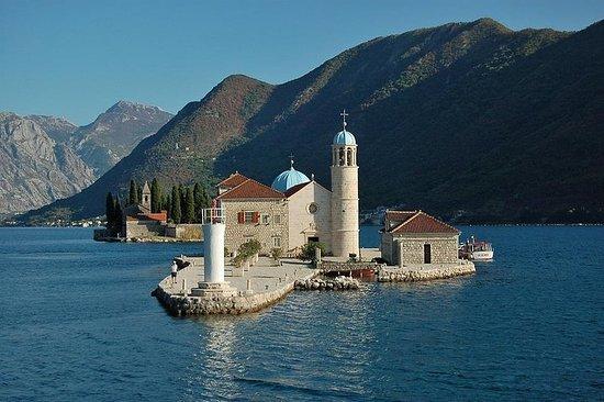 De hoogtepunten van Montenegro