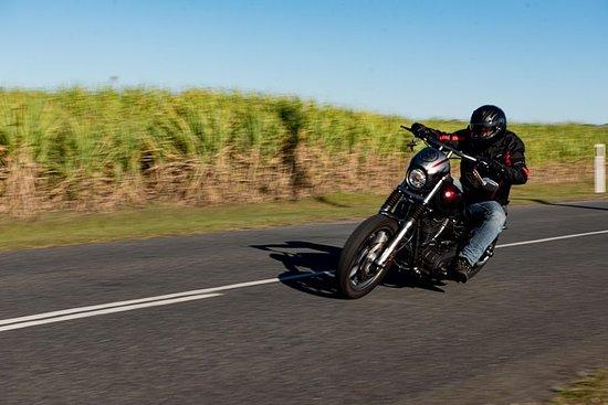 Tour avventura in moto Gold Coast 1200