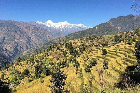 Sabbatique au Népal: un mélange de nature, de culture et de visite...