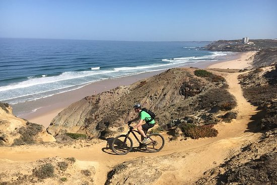 1 week mountain bike package