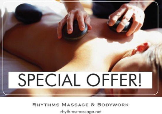 Lenox, MA: Rhythms Massage & Bodywork