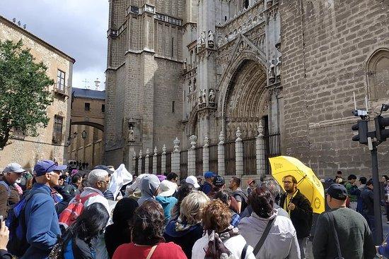 Dagtrip naar Toledo UNESCO ...