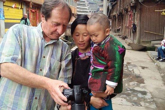 Recorrido autoguiado de 9 días: Zhangjiajie y el sur de Guizhou y...