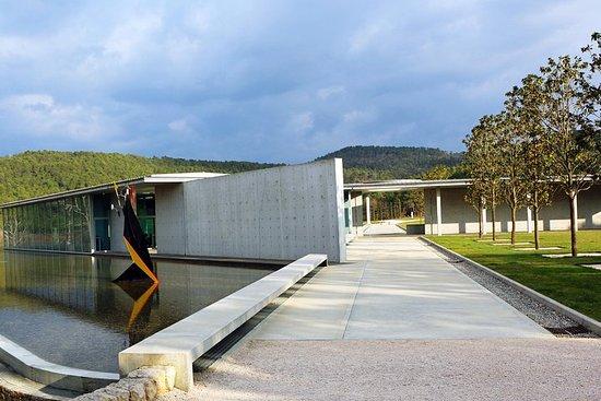 Château La Coste - Arte di vivere francese, architettura d'arte, tour
