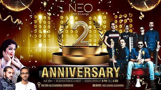 NEO Lounge Alexandria: ENJOY NEO EXPERIENCE ...... #Enjoy_Neo_experience #Neo_lounge_alexandria #NeoLoungeAlexandria #Alexandria_Nightlife #Alexandria_Where_To_Go #Alexandria_At_Night #Neo_Sports_Bar #Neo_Bar #Neo_Lounge