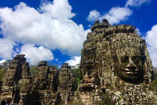 Go Cambodia 6 Days Private Tours