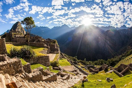 7 Day Lima, Cusco and Sunrise at...