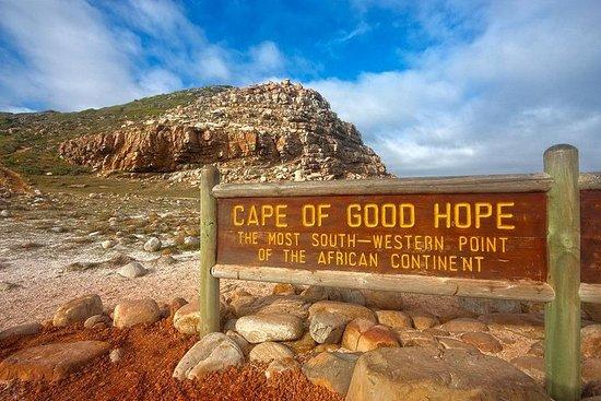 Kaapse schiereiland Tours