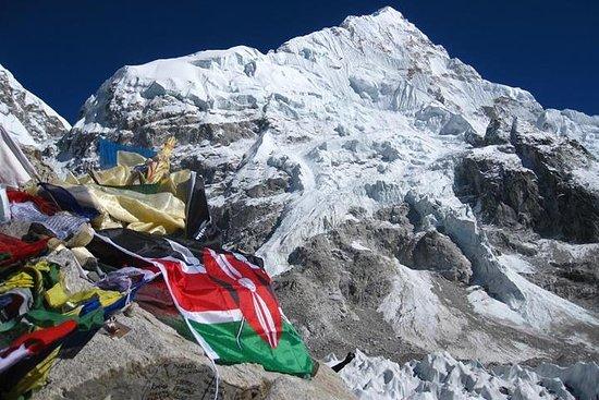Everest Base Camp Trek in 16 Tagen