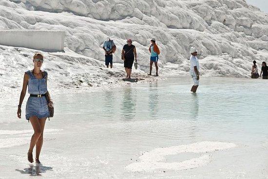 Tour de 4 días a Turquía: Capadocia...