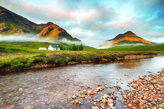 Loch Ness, Glencoe und die Highlands...