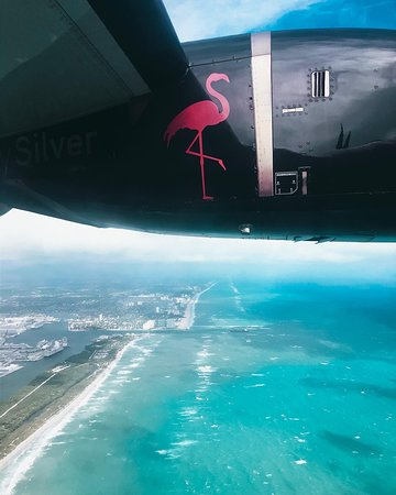 Silver Airways Fotografie
