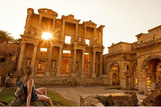 Ephesus: Entrée express du port de...