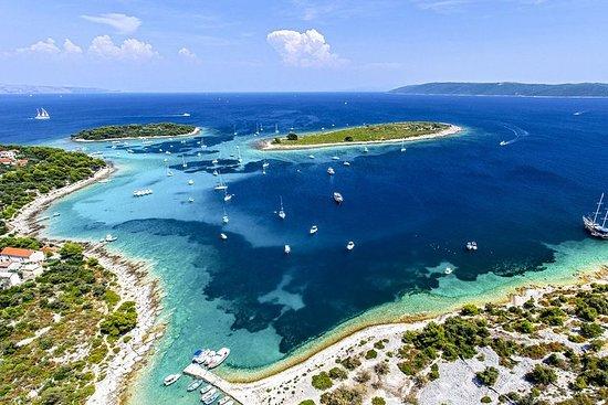 Blue Lagoon - 3 eilanden Small Group ...