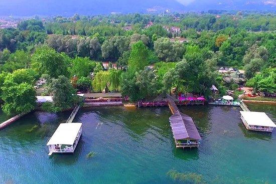 Lac de Sapanca et visite de Masukiye