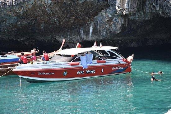 4 passeio de snorkel em ilha até a...
