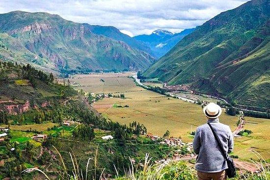 Visite de la Vallée Sacrée des Incas 1...