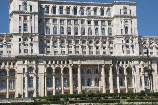 Tour to Sinaia & Bucharest from Brasov