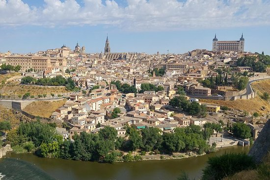 Toledo Tour privado 7 horas