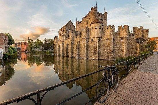 Visite privée: ville de Rubens Anvers...
