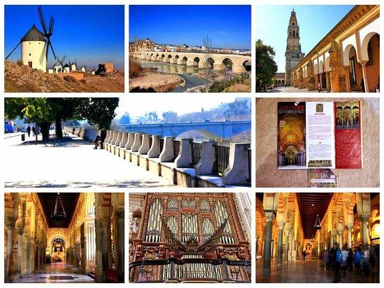 Castilla-La Mancha, España: 旅行のブログを書いています。  【行けばわかる‼世界の絶景‼】 スペイン&ポルトガル http://www.naka5630.com/archives/18833349.html