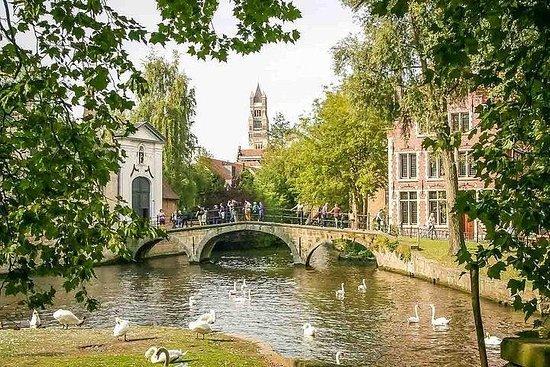 Visite privée: Trésors de Flandres Gand...