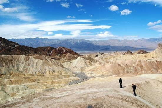 Small-Group Death Valley National...