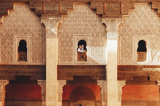 Cairo Instagram Photoshoot By Local Professionals 사진