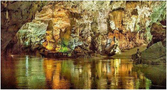 Discover Phong Nha Cave from Hue