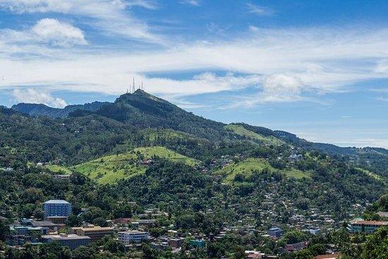 Voyage à Ceylan avec Kandy Hanthana...