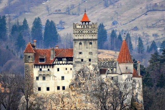 特兰西瓦尼亚城堡-导览游