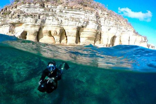 Scooter Snorkeling Safari - Zonder ...