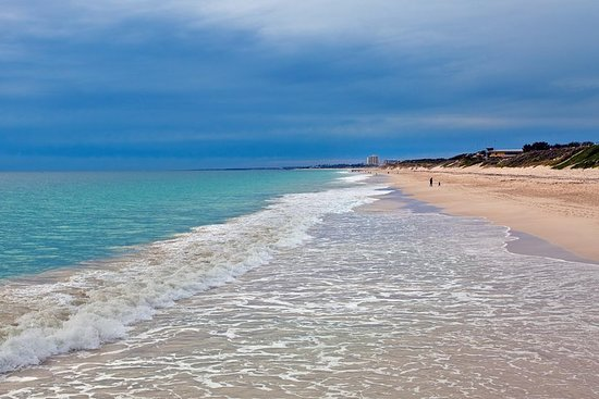 Pinnacles Day Trip Including Yanchep...