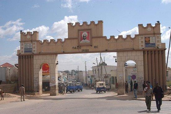 Viaje de 5 días a Harar