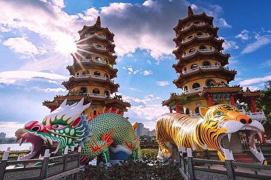Privat tilpasset Kaohsiung Day Tour