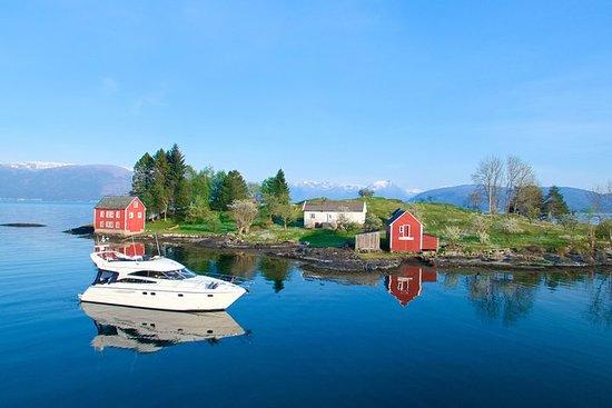 4-dagers Bergen - Hardangerfjord cruise