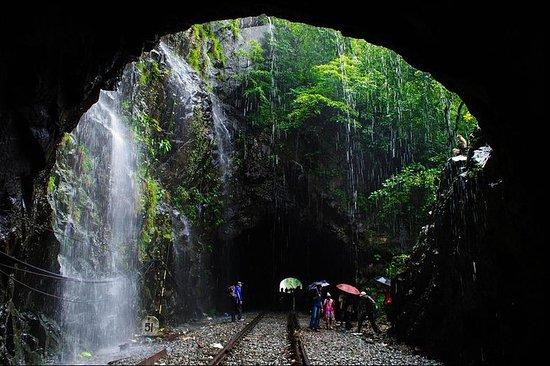 Dudhsagar Wasserfälle SIC Tour mit...
