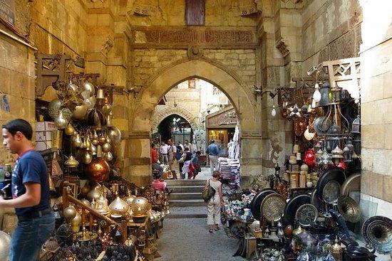 Attrazioni egiziane: il museo, la
