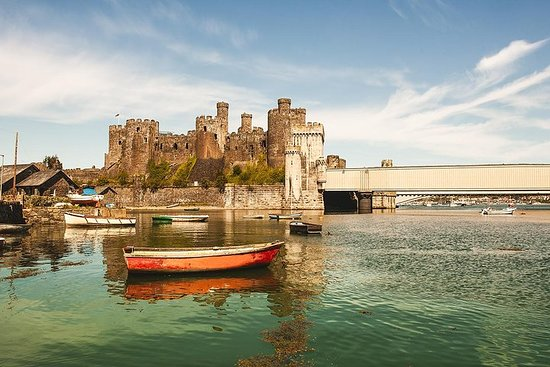 3-Day Snowdonia, North Wales and Chester Small-Group Tour from...
