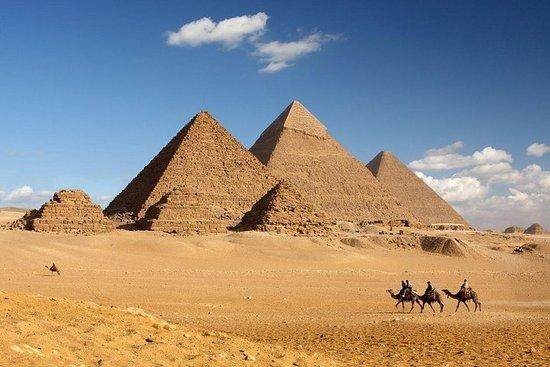 Mighty Faraohs Of Egypt