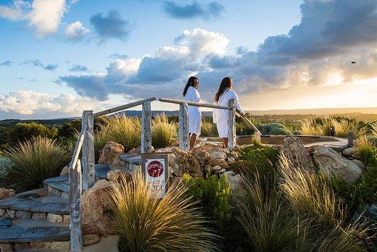 Peninsula Hot Springs Day Spa Experience med ekspressbuss fra...