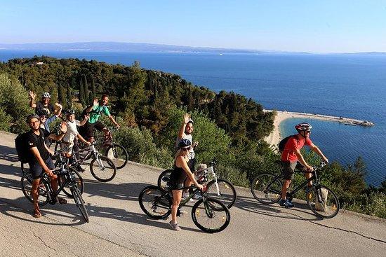 Stadsfiets Tour van Split